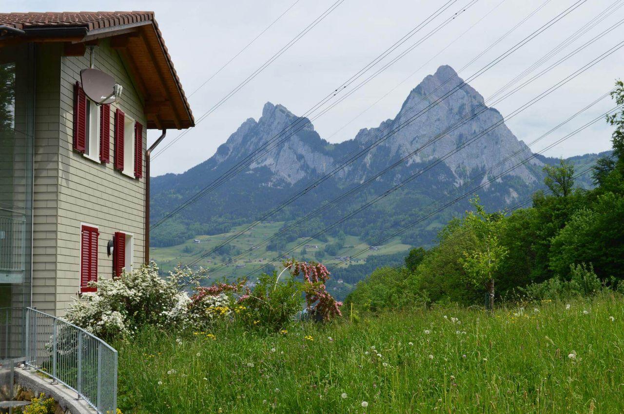 Ferienhaus Stockli - Brunnen