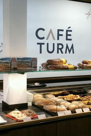 Café Turm - Rothenthurm