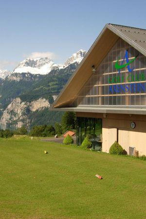 Golfrestaurant Axenstein - Morschach