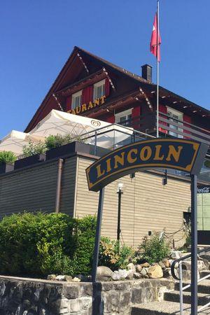 Restaurant Lincoln - Einsiedeln