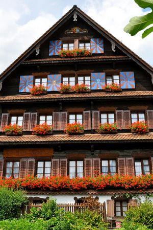 Gasthaus Tübli - Gersau