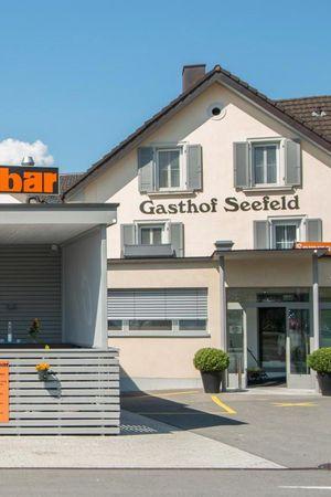 Gasthof Seefeld - Hurden