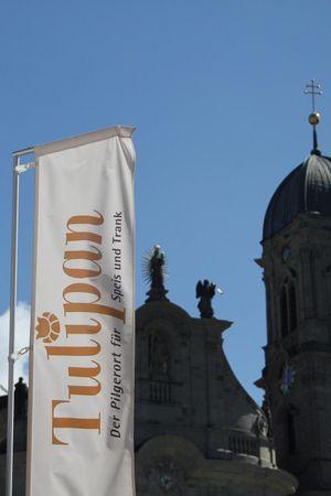 Restaurant Tulipan - Einsiedeln