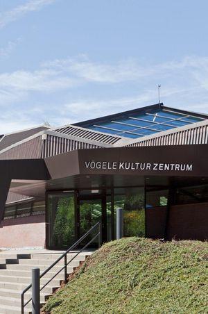 Vögele Kultur Zentrum - Pfäffikon