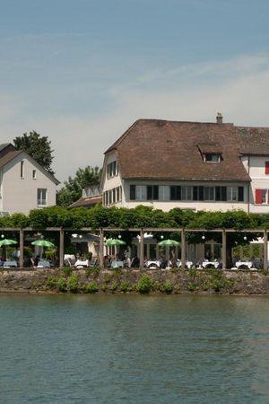 Hotel Restaurant Rössli - Hurden