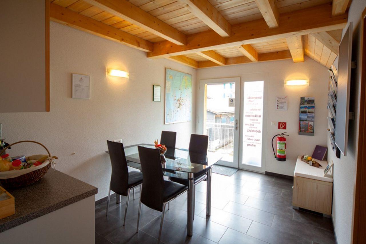 Ferienhof am See - Willerzell, (Willerzell). B&B Doppelzimmer