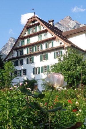 Schwyzer Herrenhäuser