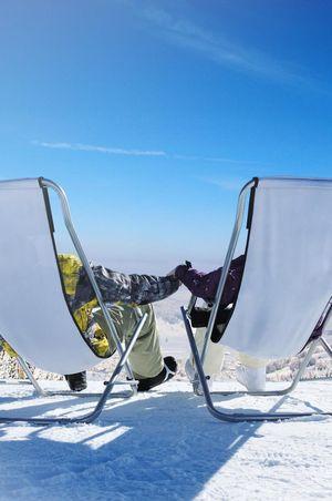 Skigebiet Neusell
