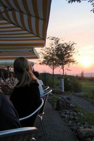 Restaurant Golfpark - Wangen