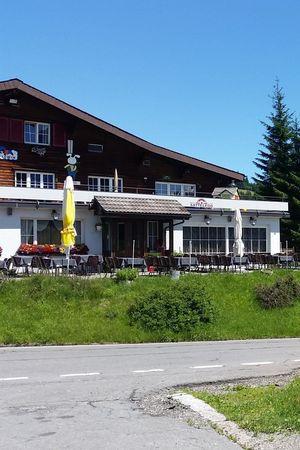 Bergrestaurant Sattelegg - Willerzell
