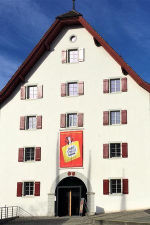 Forum Schweizer Geschichte im Winter