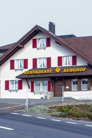 Restaurant Berghof - Bennau