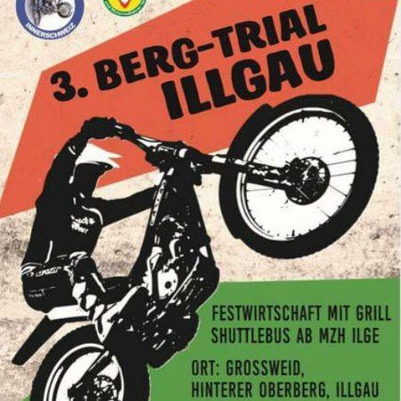 Berg-Trial Illgau / SZ