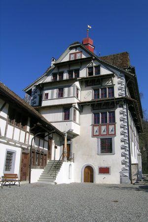Ital Reding-Hofstatt & Haus Bethlehem