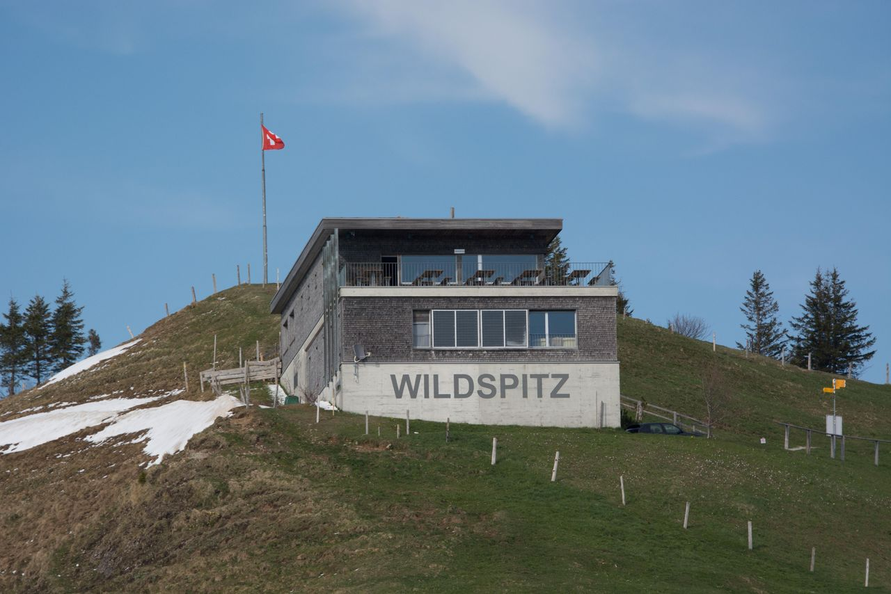 Etappe: Rigi Klösterli - Goldau - Wildspitz | Schwyzer Tal- & Gipfeltour