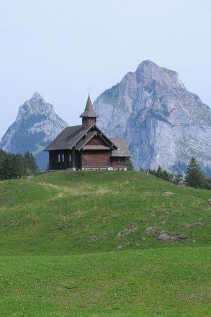 K) Etappe: Stoos - Morschach