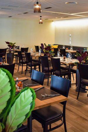 Restaurant Erlen - Ibach