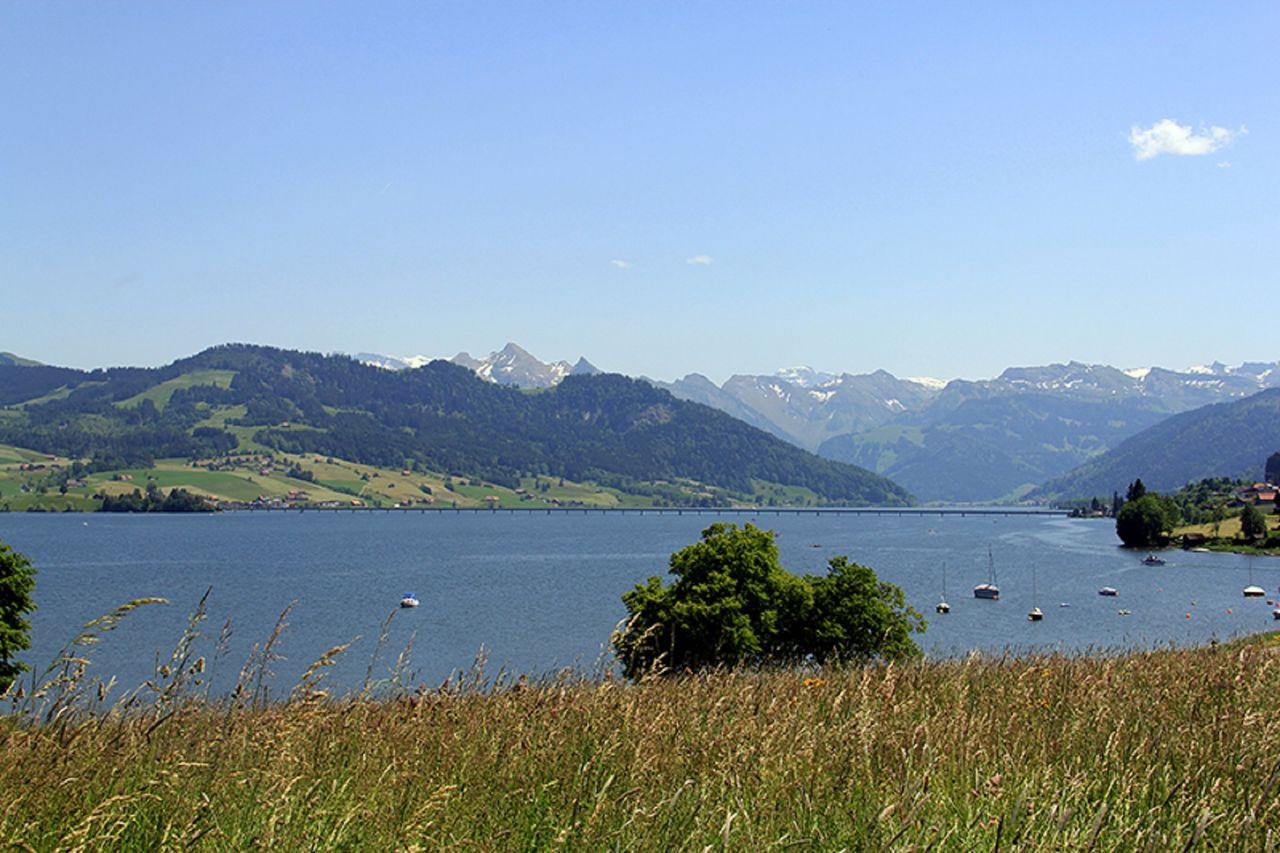 Ferienhof am See - Willerzell, (Willerzell). Ferienwohnung