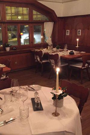 Gasthaus Adler - Küssnacht am Rigi