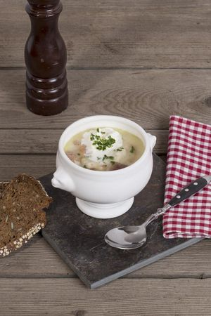Brotsuppe