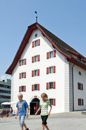 Wandern und Forum Schweizer Geschichte