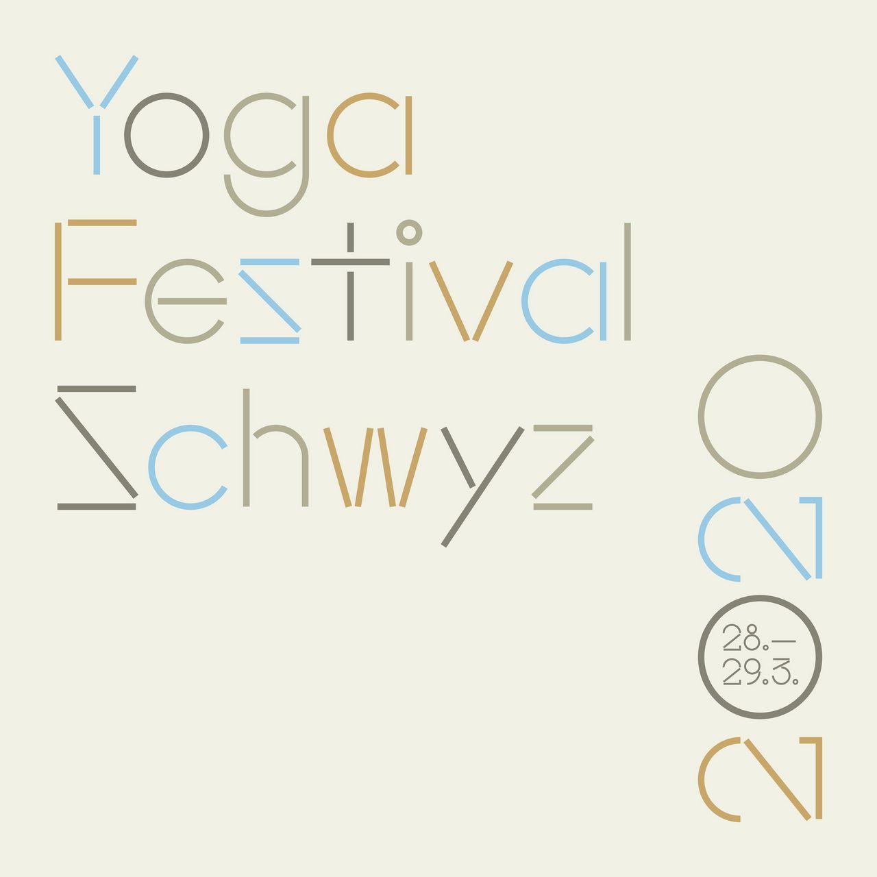 Yoga Festival Schwyz 2020