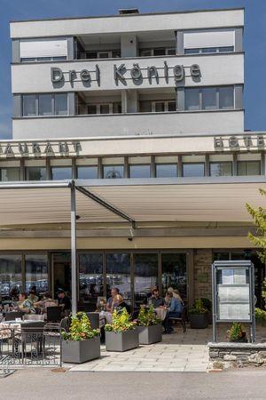 Hotel Restaurant Drei Könige - Einsiedeln