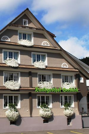 Landgasthof Seeblick - Gross