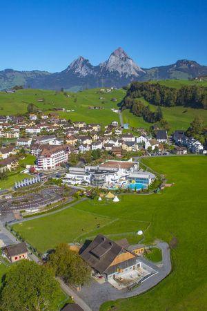 L) Etappe: Morschach - Brunnen