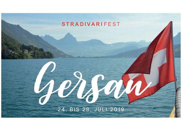 StradivariFEST Gersau 2019
