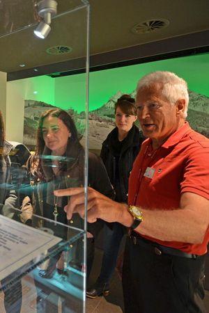 Öffentliche Führung im Swiss Knife Valley VISITOR CENTER und Victorinox Museum