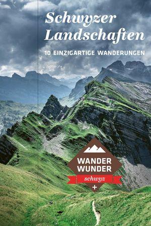 Schwyzer Wanderbüchlein