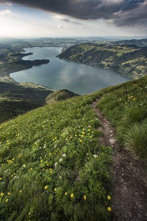Berge & Seen (5 Tage / 4 Nächte)