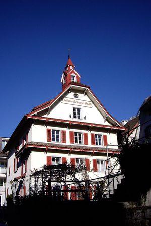 Gasthaus Schwyzer-Stubli - Schwyz