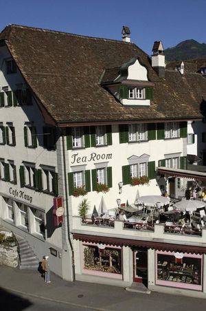 HAUG Confiserie Restaurant - Schwyz