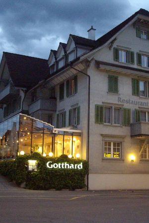 Restaurant Gotthard - Goldau