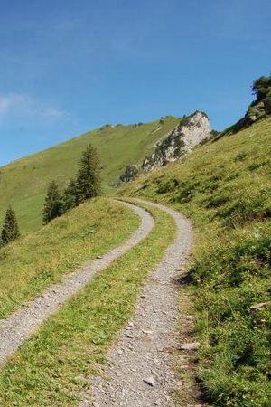 Etappe: Muotathal - Wannentritt - Stoos | Schwyzer Tal- & Gipfeltour
