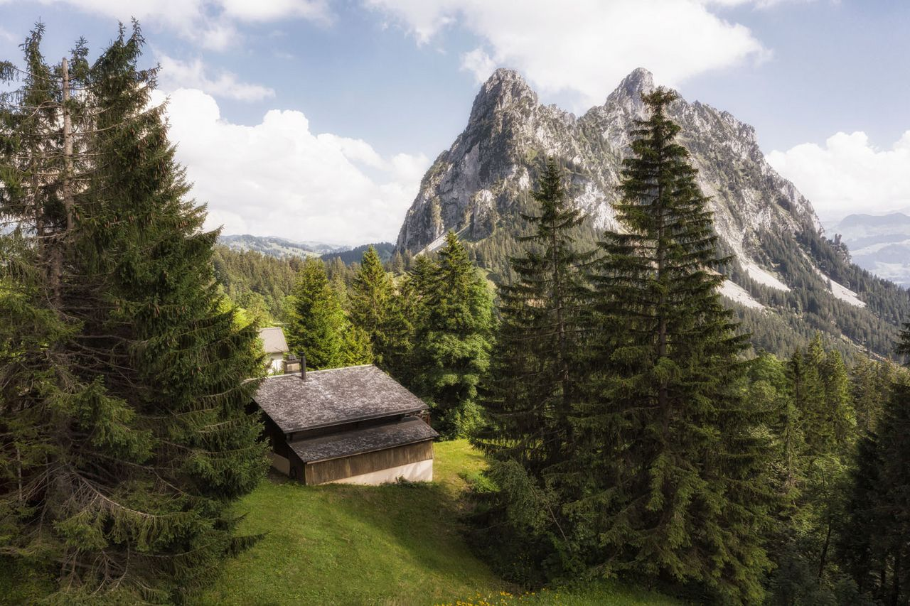 Chalet Stoll