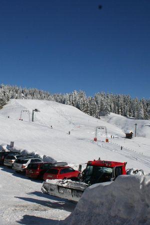 Skigebiet Ibergeregg