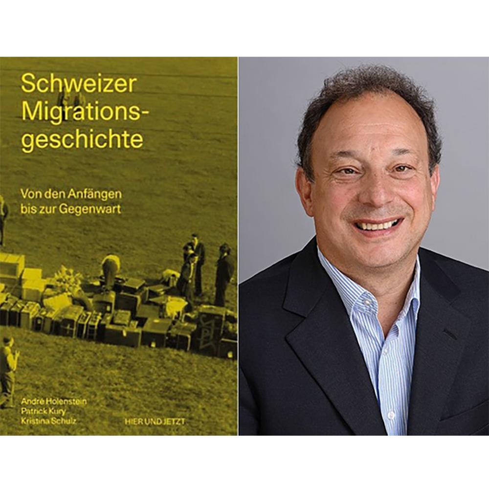 Auf den Spuren der Schweizer Auswanderer