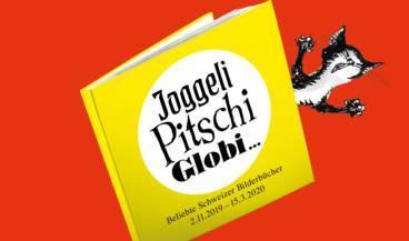 Joggeli, Pitschi, Globi… beliebte Schweizer Bilderbücher