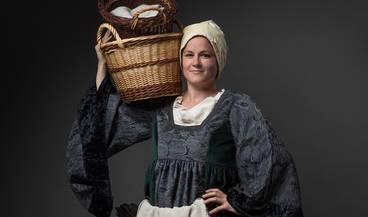 Unterwegs mit Gertrud der Stauffacherin