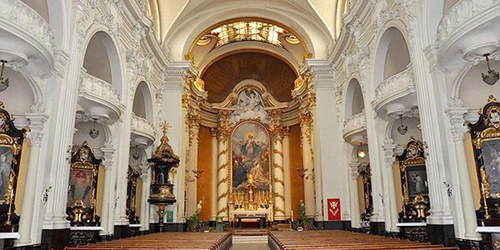 Kirchenkonzert der Feldmusik Seewen