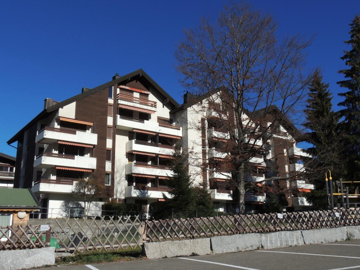 Schönau, Quénard - Oberiberg, Ybrig