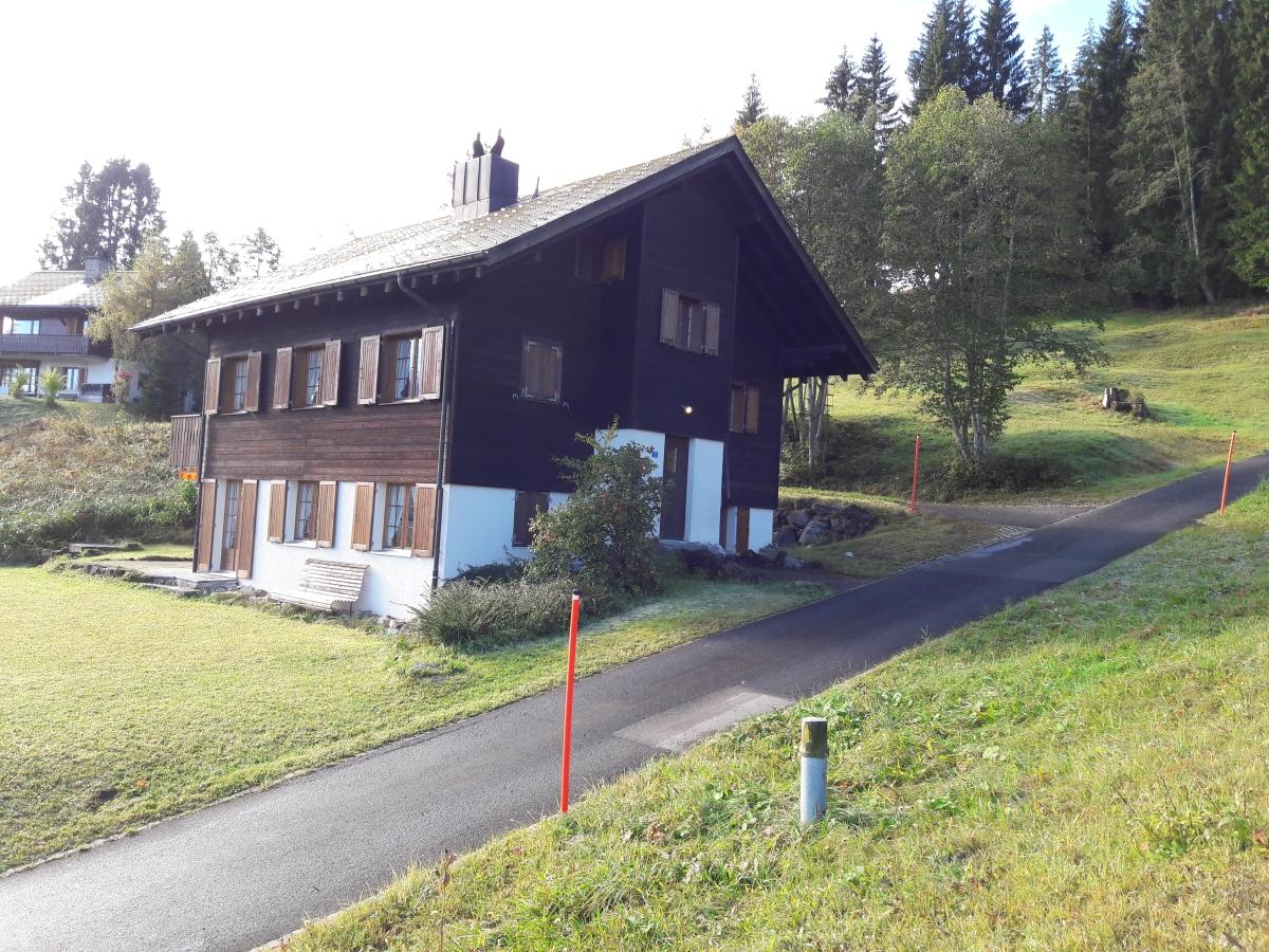 Satus, Spätzeren 72 - Oberiberg, Ybrig