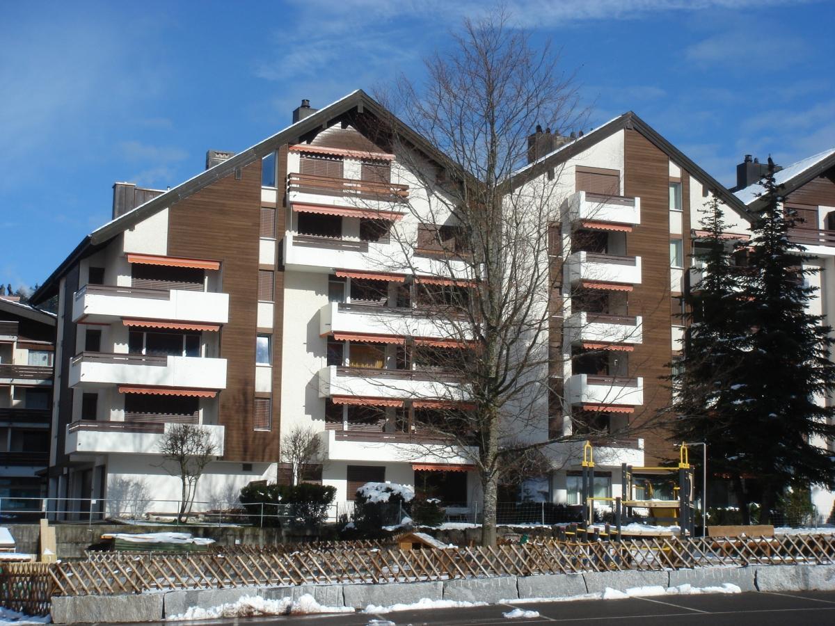 Schönau A4, Schulz - Oberiberg, Ybrig
