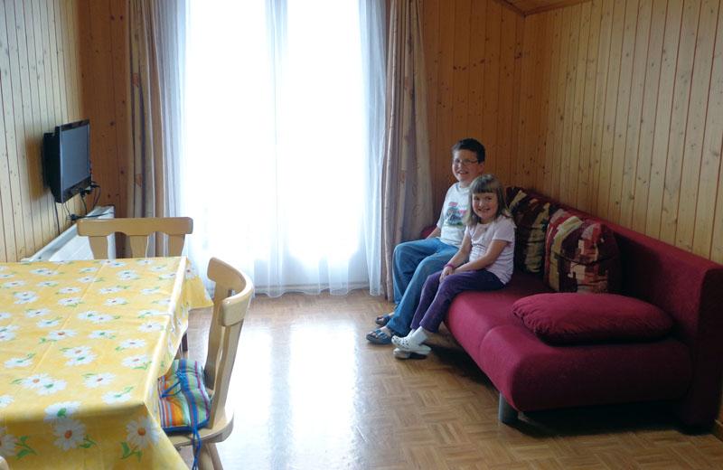Ferienwohnung Heinau