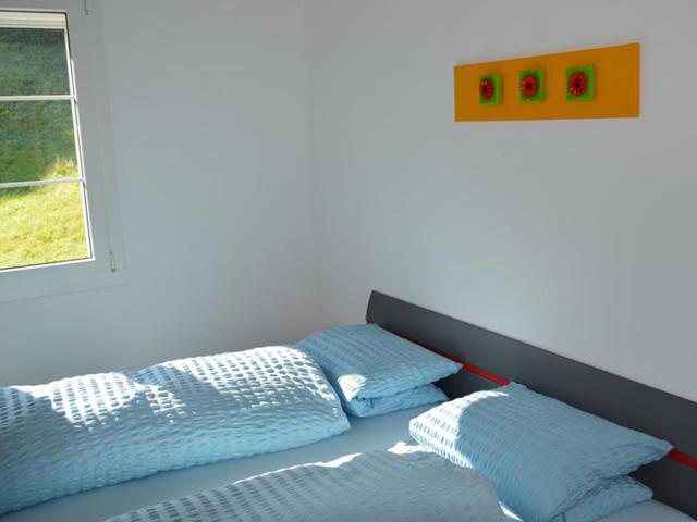Ferienhaus Stockli - Brunnen, (Brunnen). 2-Zimmer Ferienwohnung Stoos