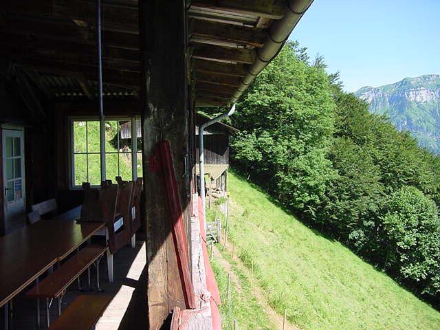 Ferienhaus Timpelweid