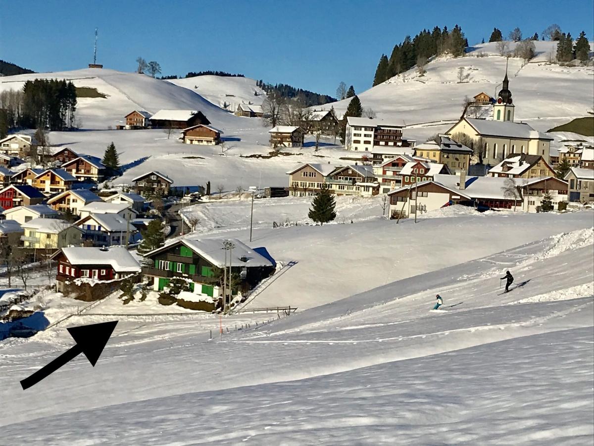 Chalet Enzian - Oberiberg, Ybrig
